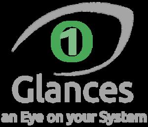 Glances logo