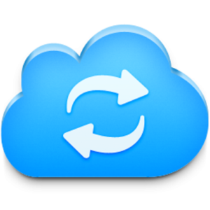Synology Cloud logo